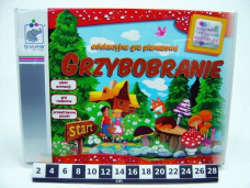 GRA GRZYBOBRANIE 8590