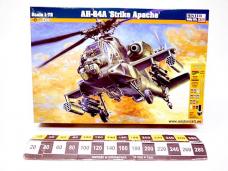 MODEL SMIGLOWIEC AH-64A...
