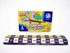 MODELINA ASTRA 6K...