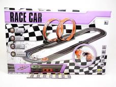 TOR SAMOCHODOWY RACE CAR...