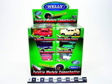 MODELE WELLY 1:43 0008