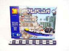 KLOSKI POLICJA MOTOROWKA 5019