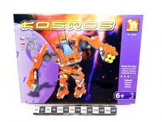 KLOCKI KOSMOS ROBOT MAXI 6601