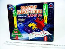 SEKRETY ELEKTRONIKI 9568
