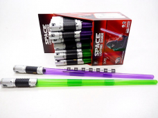 MIECZ LASEROWY SPACE 0398