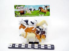 ZWIERZETA FARMA FOLIA 0527