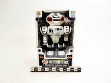 ROBOT ANDROID STRZELAJACY 2057