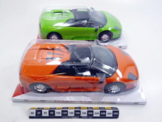 AUTO MODEL CAR POD KLOSZEM...