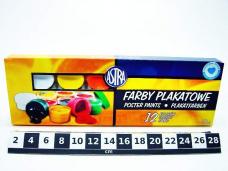 FARBY PLAK.ASTRA 12/10ML 0539