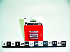 BATERIA PANASONIC R3