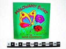 MALOWANY SWIAT 9861