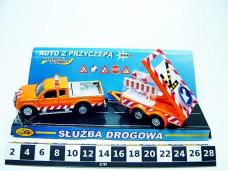 AUTO SLUZB DROGOWYCH 6245