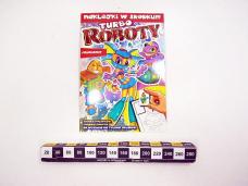 TURBO ROBOTY 2293