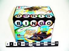 GRA BINGO 0694
