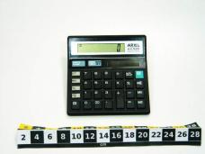 KALKULATOR AXEL AX-500 1020