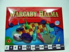 HALMA.WARCABY M 0504