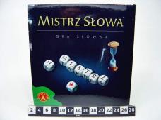 MISTRZ SLOWA 3437