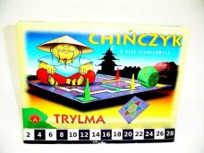 CHINCZYK TRYLMA 1693