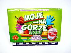 MOJE NA GORZE - LIGHT 9834