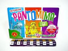 PANTOMIMA LIGHT 9988
