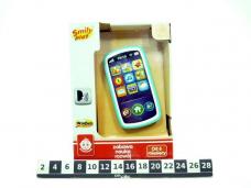 TELEFON SMARTPHONE SMILY 9638
