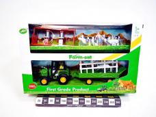 TRAKTOR ZESTAW FARMA 5324