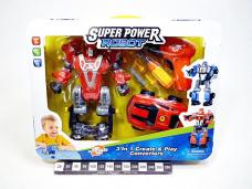 ROBOT DO SKRECANIA SUPER...