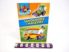 SAMOCHODY I MASZYNY 4280