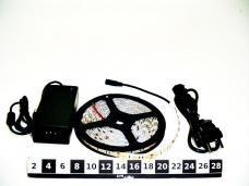 TASMA LED SMD 5050 5M ZASILACZ