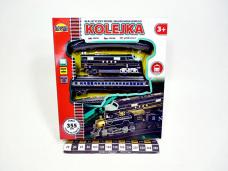 KOLEJKA MALA 355CM 5064