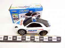AUTO POLICJA DZWIEK 3893
