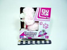 CHODZACY PIES EDU&FUN...
