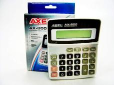 KALKULATOR AXEL AX-800 1037