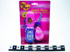TELEFON Z KLUCZYKAMI PL.3482