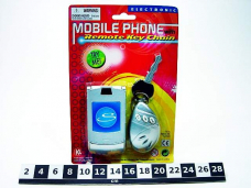 TELEFON Z KLUCZYKIEM 3475