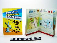 PISZE I LICZE Z KROLIKIEM 9571