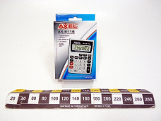 KALKULATOR AXEK AX-8116 7113