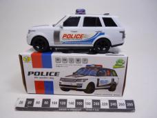 AUTO POLICJA NA BATERIE 6796