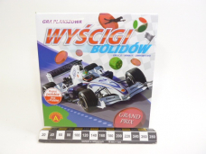 WYSCIGI BOLIDOW 3567
