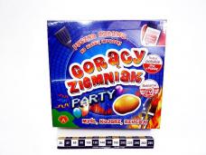 GRA GORACY ZIEMNIAK PARTY 4112
