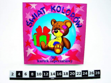SWIAT KOLOROW 9304