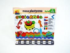 MASA PLASTYCZNA CUKIERNIA 5993