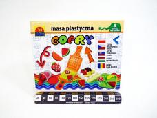 MASA PLASTYCZNA GOFRY 5979