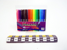 MAZAKI 18 KOLOROW 5229