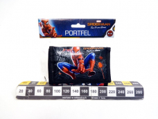 PORTFEL SPIDERMAN 7817