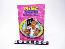 MISIE URWISIE 4884