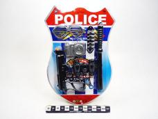 ZESTAW POLICYJNY POLICE 7649