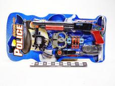 ZESTAW POLICYJNY SHOOTGUN 9520