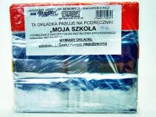 OKLADKA MOJA SZKOLA 275mm 2357