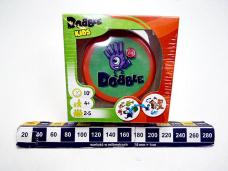 DOBBLE KID GRA 3141